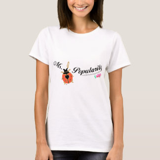 Ms. Popularity T-Shirt