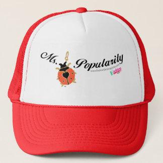 Ms. Popularity Trucker Hat