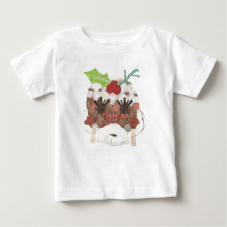 Ms Pudding Baby T-Shirt