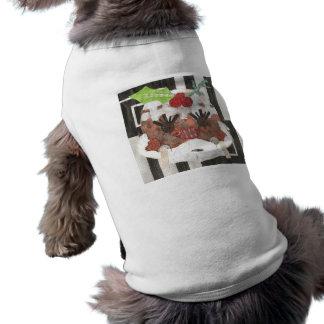 Ms Pudding Doggy T-Shirt