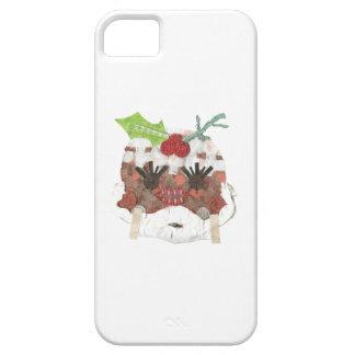Ms Pudding I-Phone 5/5s Case