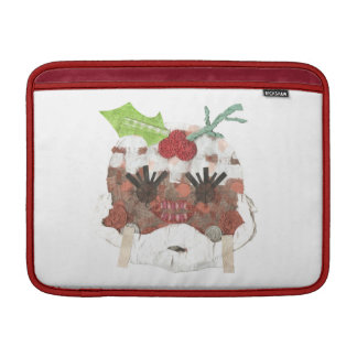 Ms Pudding Macbook Air Sleeve