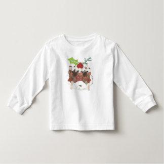 Ms Pudding No Background Toddler Jumper Toddler T-Shirt