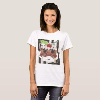 Ms Pudding Women's T-Shirt