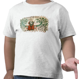 Ms Royal 20 A11  Richard I (1157-99) (The Lion-Hea T-shirts