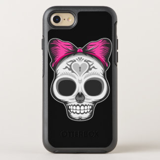 Ms. Sugar Skull OtterBox Symmetry iPhone 8/7 Case