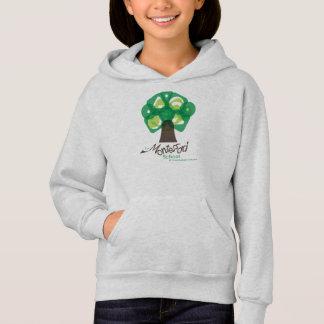 MSCU Tree & Logo Hoodie