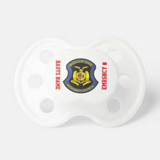 MSHP BABY PACIFIERS