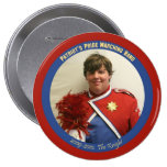 MSHS-2404 PINBACK BUTTONS