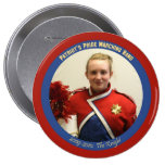 MSHS-2419 PINBACK BUTTONS