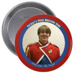 MSHS-2488 PINBACK BUTTONS