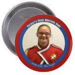 MSHS-2562 PINBACK BUTTONS