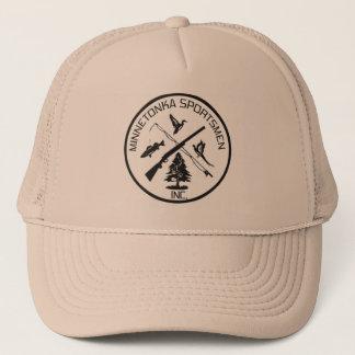 MSI Logo Hat