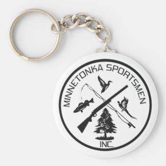 MSI Logo Keychain