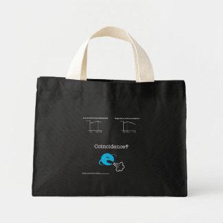 MSIE Use vs TB Deaths Mini Tote Bag