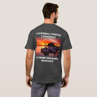 MSILSF California Coastal Cannonball T-Shirt