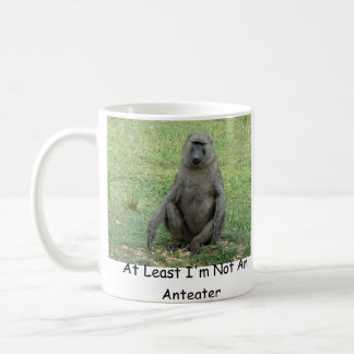 MST3K At Least I'm Not An Anteater Coffee Mug