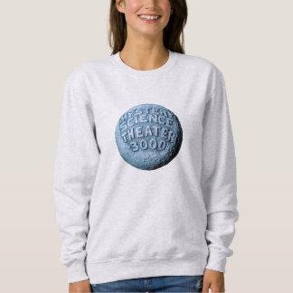 MST3K Moon Sweatshirt (Ash Grey)