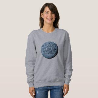 MST3K Moon Sweatshirt (Grey)