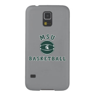 MSU Basketball | Michigan State University 4 Galaxy S5 Case