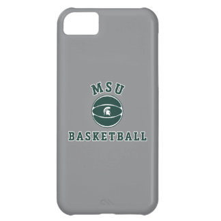 MSU Basketball | Michigan State University 4 iPhone 5C Case