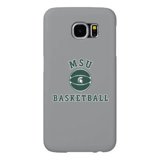 MSU Basketball | Michigan State University 4 Samsung Galaxy S6 Cases