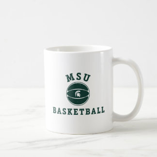MSU Basketball | Michigan State University Coffee Mug