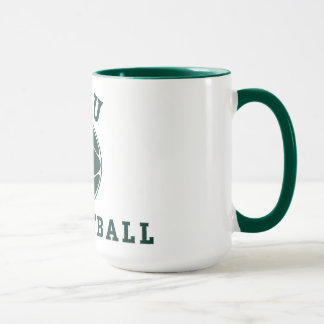 MSU Basketball | Michigan State University Mug