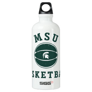MSU Basketball | Michigan State University SIGG Traveller 0.6L Water Bottle