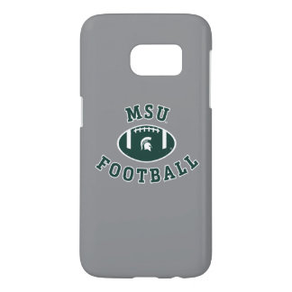 MSU Football | Michigan State University 4