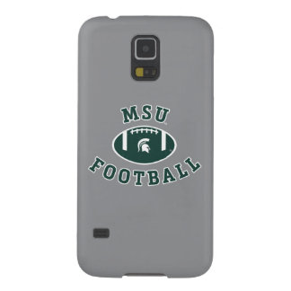 MSU Football | Michigan State University 4 Case For Galaxy S5