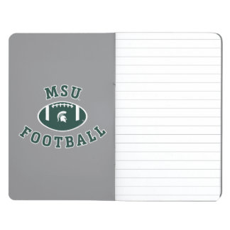 MSU Football | Michigan State University 4 Journals