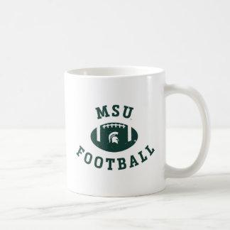 MSU Football | Michigan State University Coffee Mug