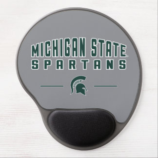 MSU Pennant | Michigan State University 4 Gel Mouse Mat