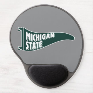 MSU Spartans | Michigan State University 4 Gel Mouse Mat