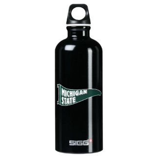 MSU Spartans | Michigan State University 4 Water Bottle