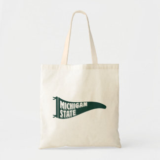 MSU Spartans | Michigan State University Tote Bag