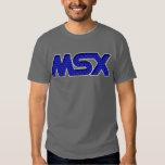 MSX Brick Wall T Shirt