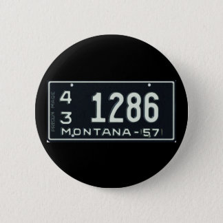 MT57 6 CM ROUND BADGE