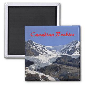 Mt. Athabasca Magnet