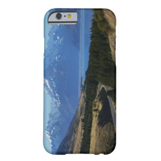 Mt. Cook, New Zealand Barely There iPhone 6 Case