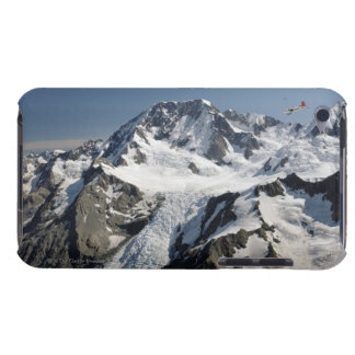 Mt Cook, New Zealand Barely There iPod Cases