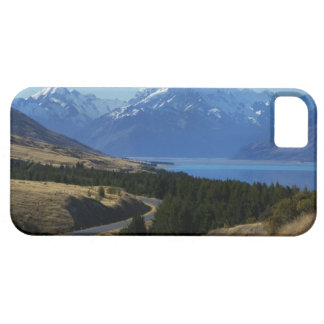 Mt. Cook, New Zealand Case For The iPhone 5