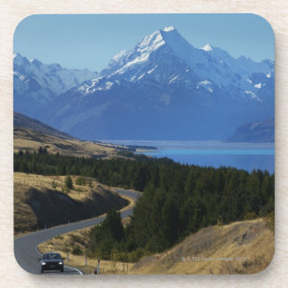 Mt. Cook, New Zealand Coaster