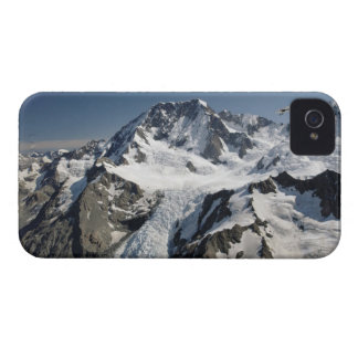 Mt Cook, New Zealand iPhone 4 Case-Mate Case