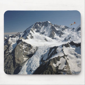 Mt Cook, New Zealand Mouse Pad