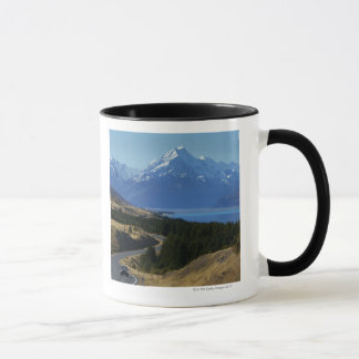 Mt. Cook, New Zealand Mug
