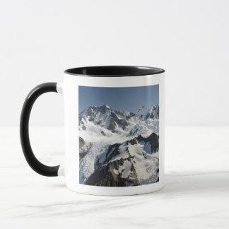Mt Cook, New Zealand Mug
