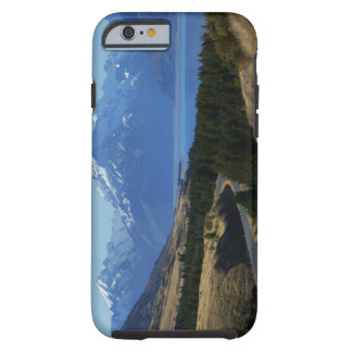 Mt. Cook, New Zealand Tough iPhone 6 Case