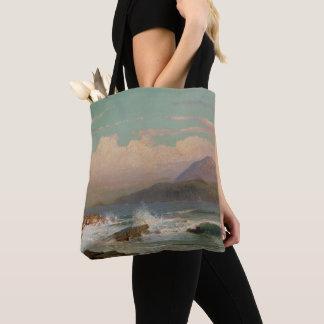 Mt. Desert, Maine Tote Bag